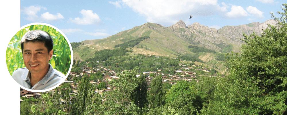 Nuriddin
