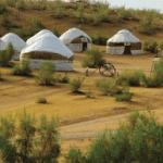 boukhara guijduan