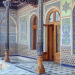 paris tachkent
