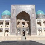 paristachkent