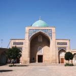 tachkent eski forich