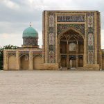 tachkent paris
