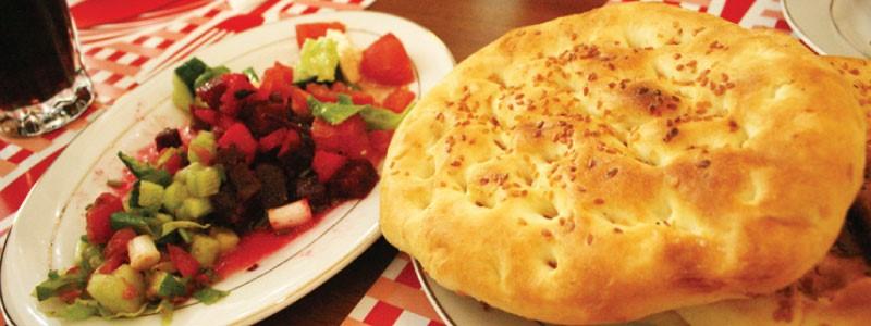 cuisine-ouzbek